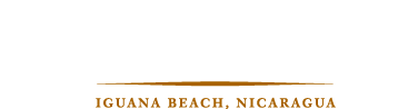 Oceanfront Rental at the Best Surf in Nicaragua – Casa Colorados