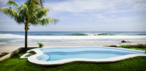 casa colorados pool