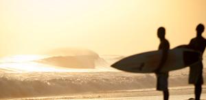 nicaragua surfing